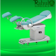 Electric gynecological diagnosing table (electric gear) KL-FS.I