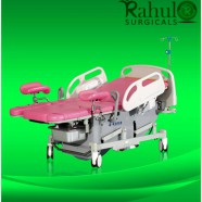 Electric obstetric bed (electric gear) KL-CB.I