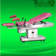 Electric obstetric operation table (electric gear) 2E