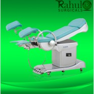 Gynecological diagnosing table (manual) KL-FS.III