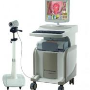 Digital Colposcope LEO-2100III