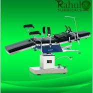 Multifunctional obstetric operation table (manual) 2C