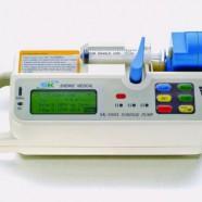 Syringe Pump SK -500 II