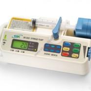 Syringe Pump SK 500 I
