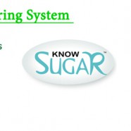 KNOW SUGAR Blood Glucose Monitoring System
